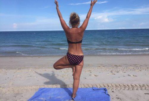Dynamyk Yoga